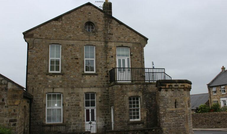 Earle House, Lyons Road, Richmond
